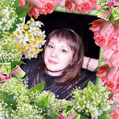 Наталья Фаткина, 23 августа 1979, Нижний Новгород, id38701525