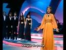 Eurovision 1977 - France - Marie Myriam - Loiseau et lenfant
