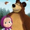 Маша и Медведь - Официальная группа