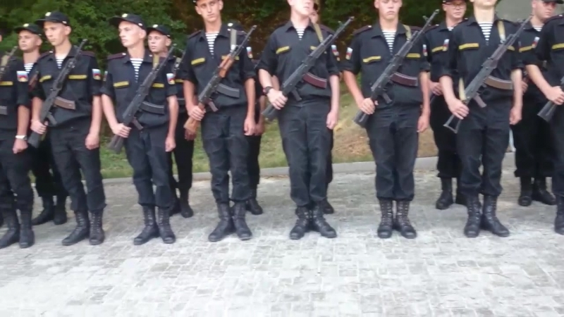 Армия Присяга 1