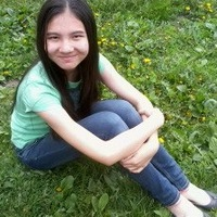 Toghzan Ahmetova, 21 мая , Краснодар, id210717192
