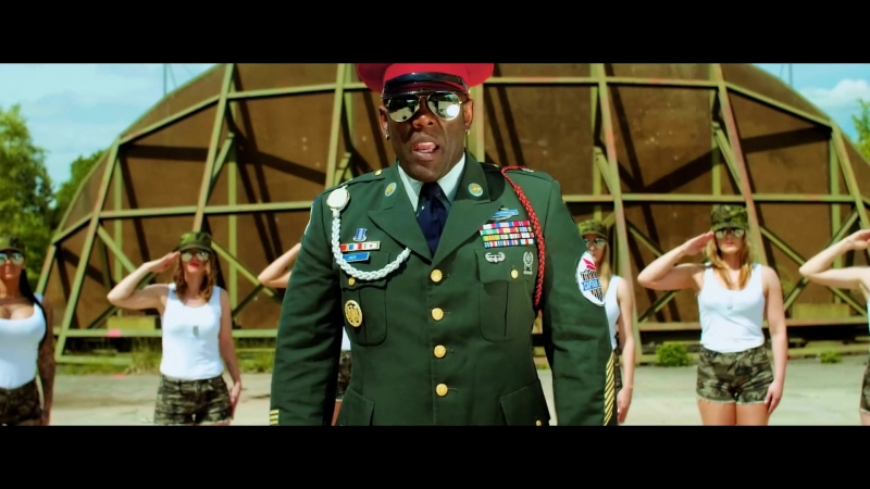Captain Jack - In The Army Now 2017 [Official Video HD]