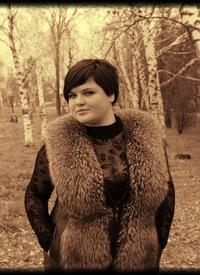 Оксана Власенко, 1 января 1960, Москва, id124844335