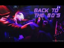 'Back To The 80's' Best of Synthwave And Retro Electro Music Mix for 2 Hours Vol 2