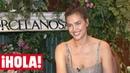 Exclusiva en ¡HOLA!, Irina Shayk: 'No soy perfecta, soy una persona normal'