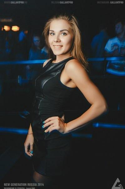 Дарья Мякушина