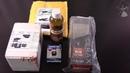 🔥 Интересная распаковка Frank Shaving Винтажный Gillette TECH 1965 Бритье Заточка Suehiro CERAX