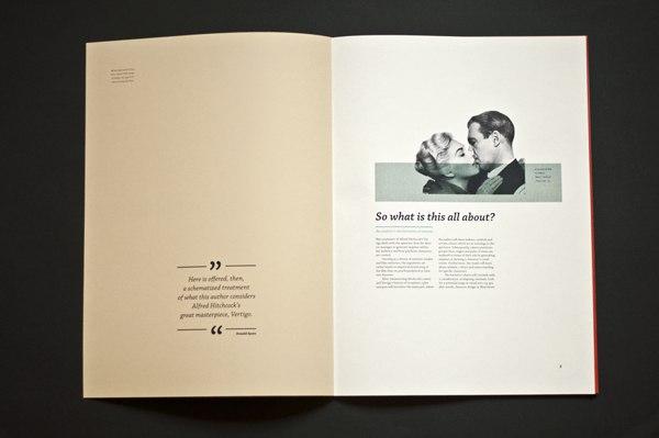 Дизайн журналов: Обзор #1