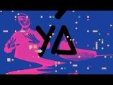 BLU MED MADLIB feat DAM FUNK - PEROXIDE