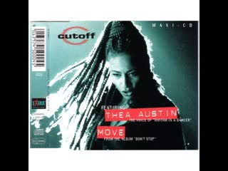 Cutoff feat. thea austin - dont stop (1993)