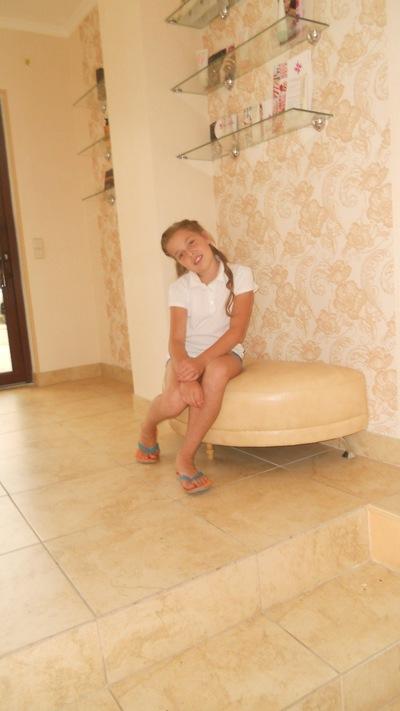 Олександра Баняс, 6 июля 1998, Санкт-Петербург, id154811698