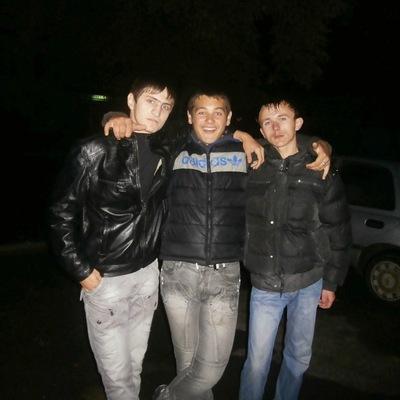 Красний Андрiй, 20 марта 1994, Луганск, id194077844