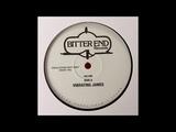 BITTER END - VIBRATING JAMES (BITTER END RECORDS)