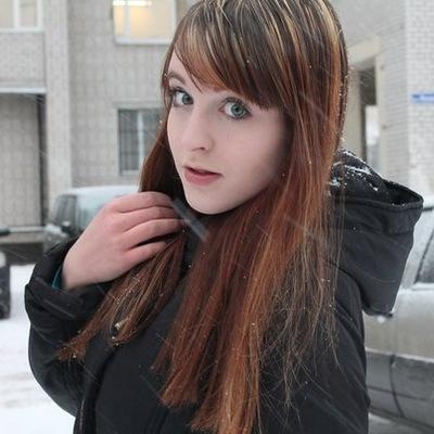 Анна Баженова, 11 марта , Владимир, id151368411