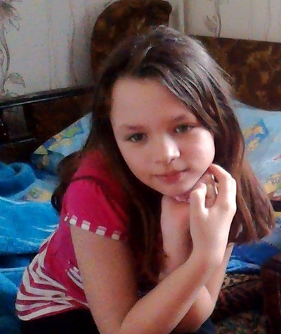 Анастасия Мелихова, 28 августа , Рязань, id164412864