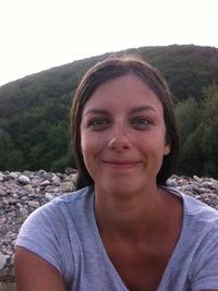 Дарья Скиридова