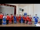Финал в Центре Национальных Культур(Красноармейская,53) Казачата и Даня)