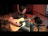 'Tracks' Solo 12-string Guitar Instrumental Live in the Studio on a Martin D12-28