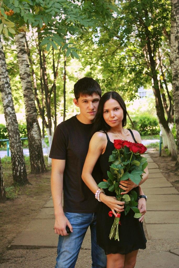 Анна Федотова, Чебоксары - фото №11