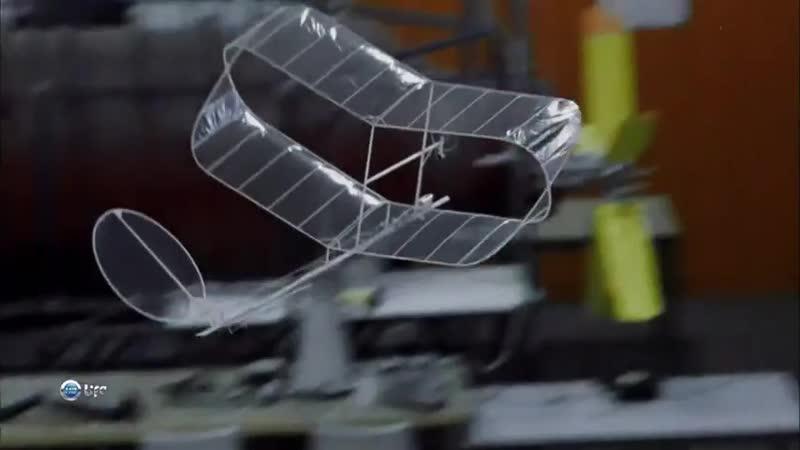 Технология от природы _ Nature Tech 2.Волшебство движения _ The Magic Of Motion