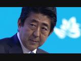 Абэ хочет открыть новую эру в отношениях с Россией, подписав мирный договор