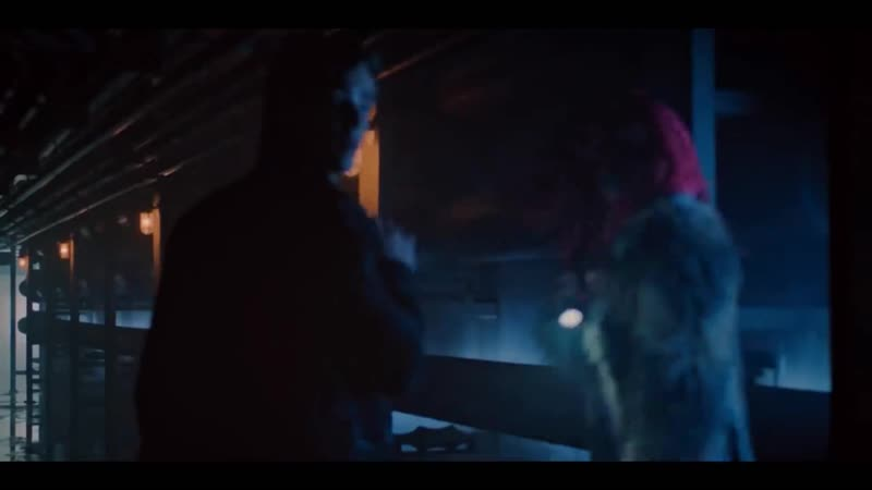 «Титаны» | промо: 1x07 «Asylum» (1 сезон / 2018)