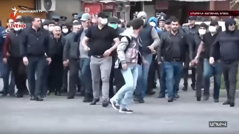 Մասիսի քաղաքապետին մեղսագրվող երկու հոդվածներից մեկով քրեական հետապնդումը դադարեցվել է