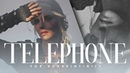 TELEPHONE   Multifandom MEP [HBD xDarkInfinity]