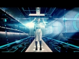 Benny Benassi - Spaceship ft. Kelis, apl.de.ap, Jean-Baptiste