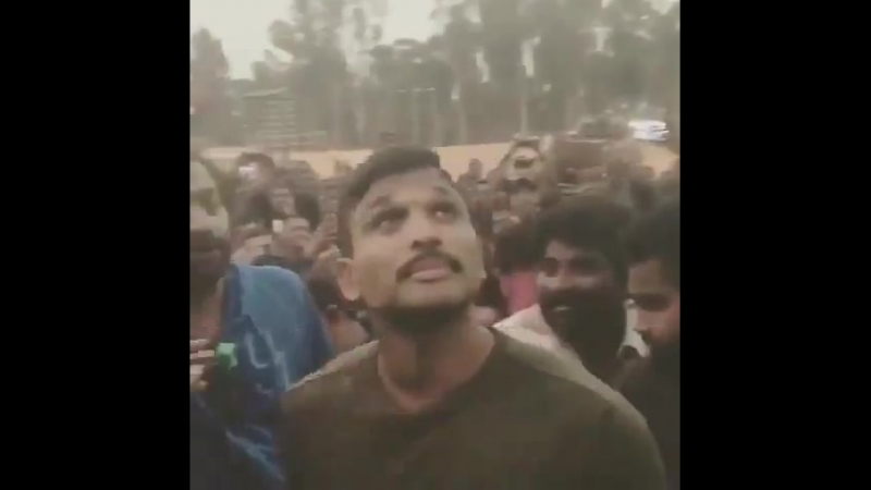 In Ooty AlluArjun ShootingSpot craziness  NaaPeruSuryaNaaIlluIndia