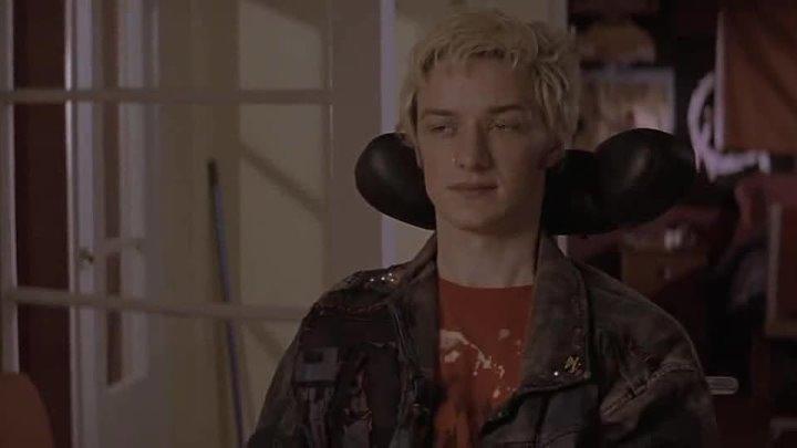 Rory O'Shea Was Here (Bailo por dentro) 2004, Damien O'Donnell