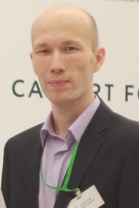 Рустам Салаватов