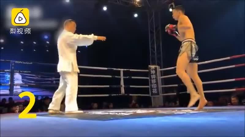 Боксёр или мастер восточных единоборств. Кто круче?