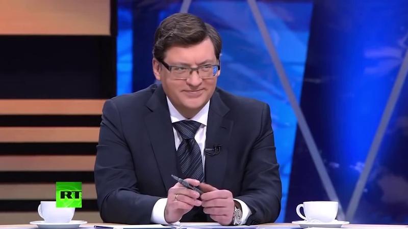Дмитрий Медведев Всё будет хорошо