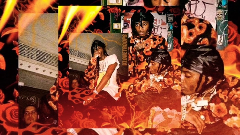 Playboi Carti - R.I.P Fredo II / Junkies (Repord. 2aab) *HQ Remaster*