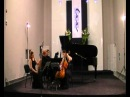 Lowell Liebermann - Piano Trio Nr.2 (2nd Movement)