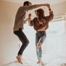 Я считаю, что величайшая задача в отношениях двух людей заключается в том…