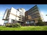 Презентационный ролик ЖК Аквамарин (лето 2014)