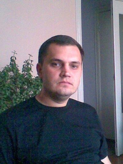 Володимир Ганяк, 29 мая , Самбор, id11612704