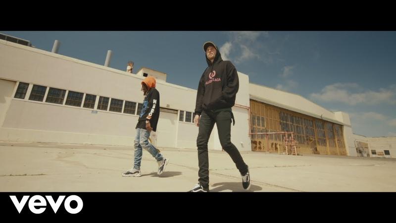 G-Eazy — Power (Feat. Nef The Pharaoh P-Lo)
