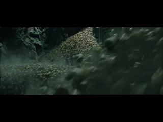 Skull JackPot / Властелин колец 3: Возвращение Короля