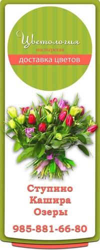Доставка цветов в ступино московской области круглосуточно