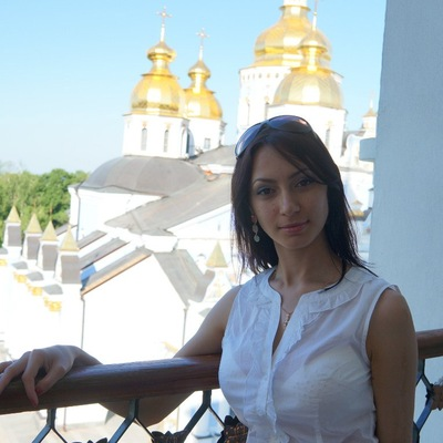 Татьяна Сафонова, 6 июля 1987, Москва, id13874391