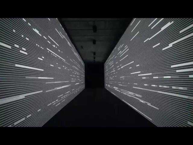 Ryoji Ikeda data.path, 26 SEP 2013 – 5 JAN 2014, Espacio Fundación Telefónica, Madrid, ES