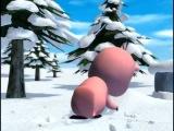 Pororo the little Penguin» 1 сезон • «Пингвиненок Пороро» 4 серия