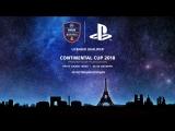 Континентальный кубок 2018 по FIFA 19