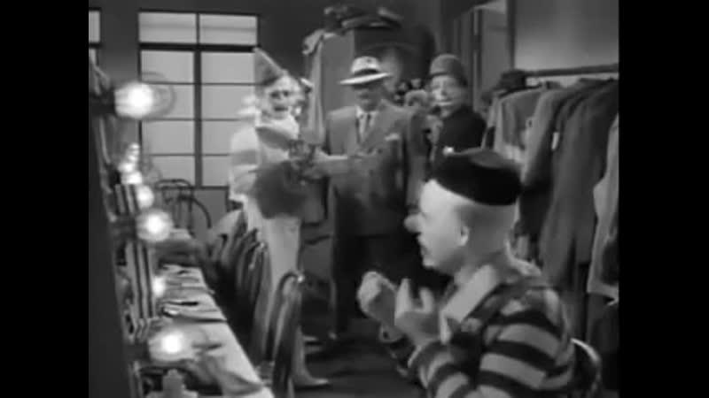 Rock Hudson _ THE FAT MAN _ - Film Noir - 1951