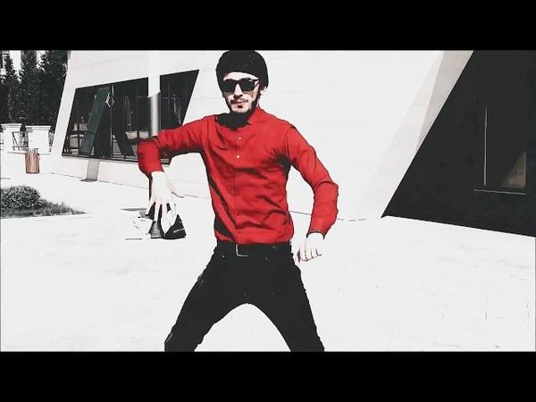 Парен Очень Красиво Танцует 2018 Лезгинка ELCHIN (Кумыкская Лезгинка)