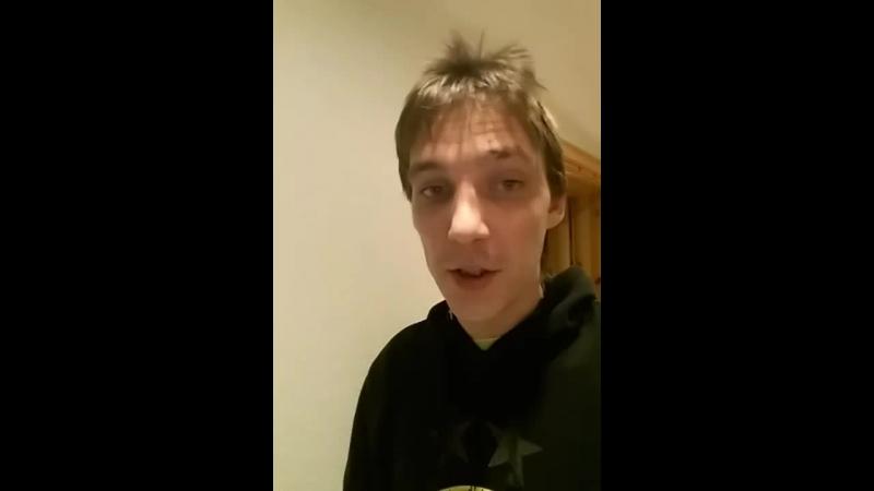 Сергей Акифьев - Live