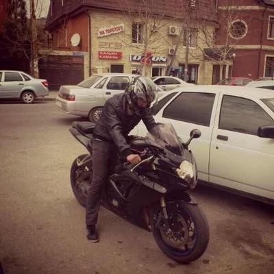 Керим Ширавов, 27 января 1988, Махачкала, id36135095
